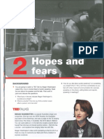 2 Hopes and Fears