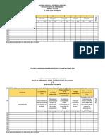 Elaboracion de Instrumentos de Evaluacion 2018 (1)