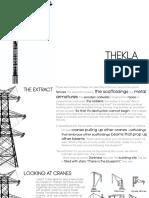 Thekla Research