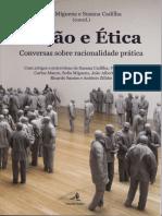 Santos (2011) Da Filosofia Antiga à Filosofia Contemporânea Da Acção