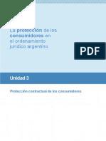 UNIDAD 3 La Proteccion Del Consum Final