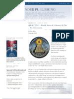 Apollyon Rising 2012 - Blog