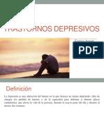Trastornos Depresivos y Bipolares Portafolio