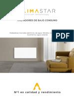 201810 Climastar Catálogo General 2018-19