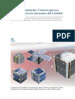 CubeSat Guatemala