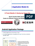Android Application Model.ppt
