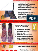K-Gentleman Energy Socks K Link Di Ilaga WA 08114494181