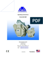 Fanuc 10T Operational Handbook