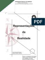 Representações da realidade - roteiro de trabalho de campo