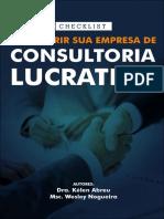 Consultoria Lucrativa