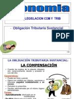 OBLIGACIÓN TRIBUTARIA SUSTANCIAL