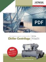 Cat Centrifuga CTF0101 JAN 20141