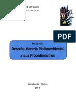 M_Derecho Agrario Balois