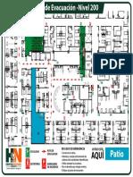 PLANTAS DE EVACUACION --- HN200.pdf