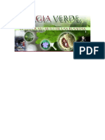 Varios - Magia Verde - El Poder Secreto de Las Plantas
