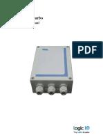 RTCU AX9 Turbo Technical Manual 1.03