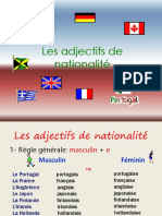 Adjectifs Nationalit Powerpoint (1)