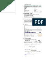 Diseño Agronomico e Hidraulico 2018-II.