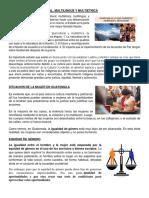 Guatemala Pluricultural