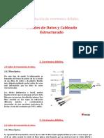 1.1. Redes de Datos Cableado Estructuradoii