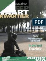 Scheepvaartkwartier Magazine - LOCATIES010.Nl
