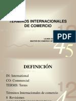 ICONTERMS