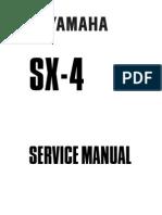 Scorpio Service Manual En