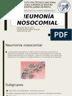 neumonia nosocomial.pptx