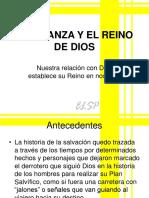 L_8_LA ALIANZA Y EL REINO DE DIOS.ppt