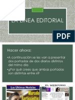 Anexo 4.11. (La Línea Editorial)