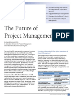 Whitepaper Future Of Project Management