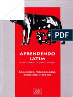 Aprendendo Latim - Peter V. Jones.pdf