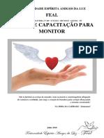 Curso de Capacitação Para Monitor