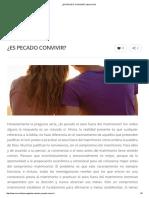 01. ¿ES PECADO CONVIVIR_ _ New SCM.pdf