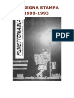 01 Rassegna Stampa 1990-1993