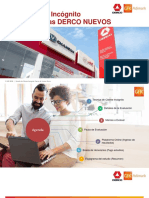 Instructivo Cliente Incógnito Derco Nuevos Marzo 2018.Pptx