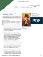 Página_12 __ Psicología __ Hay Goces y Goces
