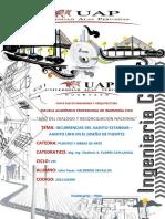 Incurrencias Del Asshto Estandar y Lrfd 1