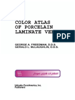 George A-1. Freedman, G. L. McLaughlin - Color atlas of Laminate porcelain Veneers (1990, Ishiyaku Euroamerica).pdf