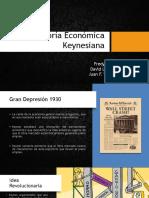 Keynes 1