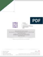 Artículo -Jefes de escuela- en la sociología  latinoamericana- Gino Germani,  Florestan Fernandes y  Pablo Go