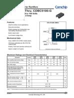 CDBC520-G Thru936922. CDBC5100-G RevC-268425