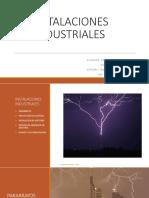 Presentacion Instalaciones Industriales