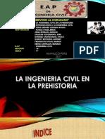 La Ingenieria Civil en La Prehistoria-1