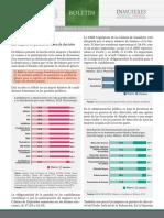1 La Situacion Demografica en Mexico