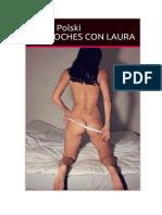 Mis Noches Con Laura-Javier Polski