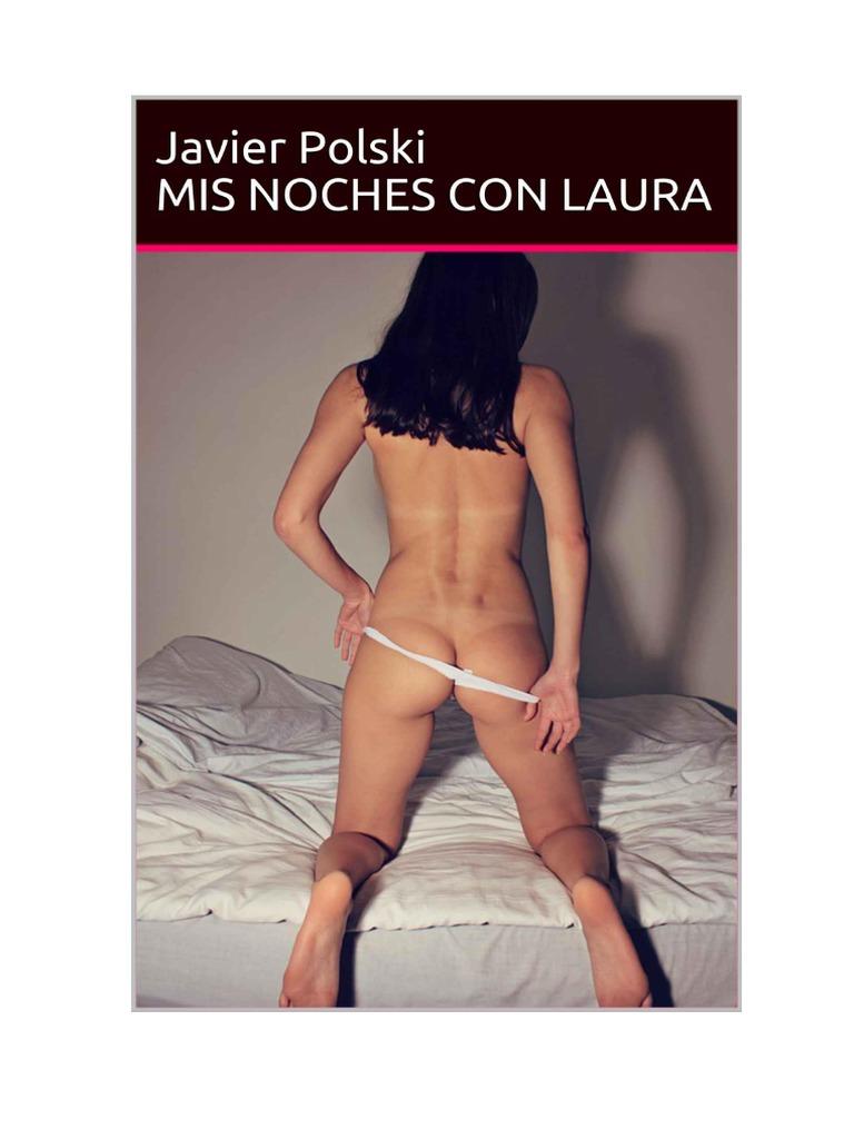 Actrices Porno Bizca mis noches con laura-javier polski   whisky   menudencias