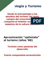 Antropología y Turismo 2