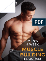Men's 4 Week Program.compressed