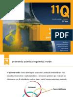 Economia Atómica e Química Verde